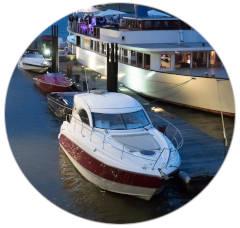 欢迎登船 - Paris Yacht Limousine