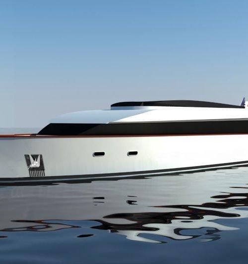 Yess - Paris Yacht Limousine